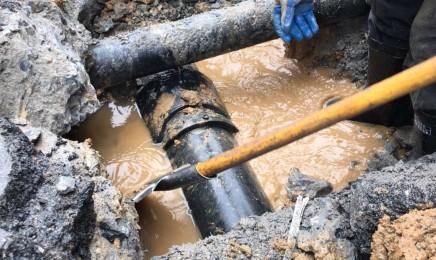 丹阳喷淋管道漏水检测