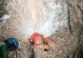 丹阳消防管道漏水检测