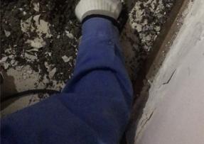 丹阳漏水检测公司 - 【家庭测漏】丹阳新世纪花园