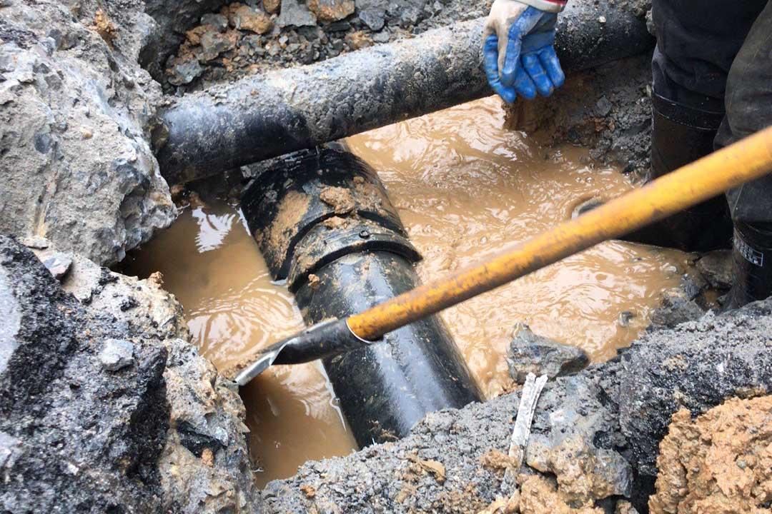 丹阳喷淋管漏水检测